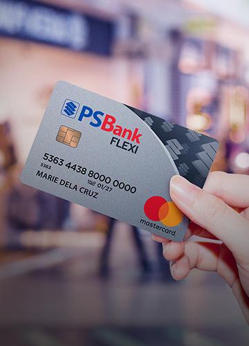 Psbank Psbank Flexi Personal Loan With Prime Rebate