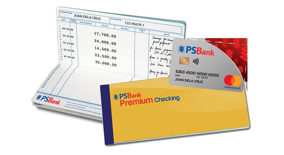 PSBank | PSBank Credit Mastercard